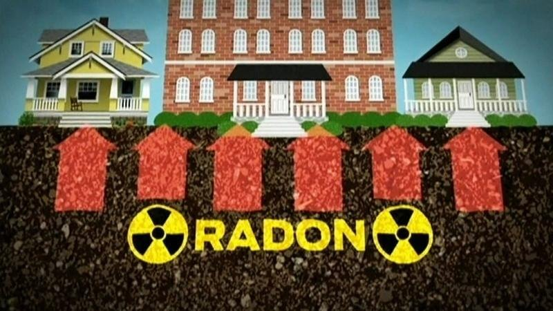 BC real estate and Radon