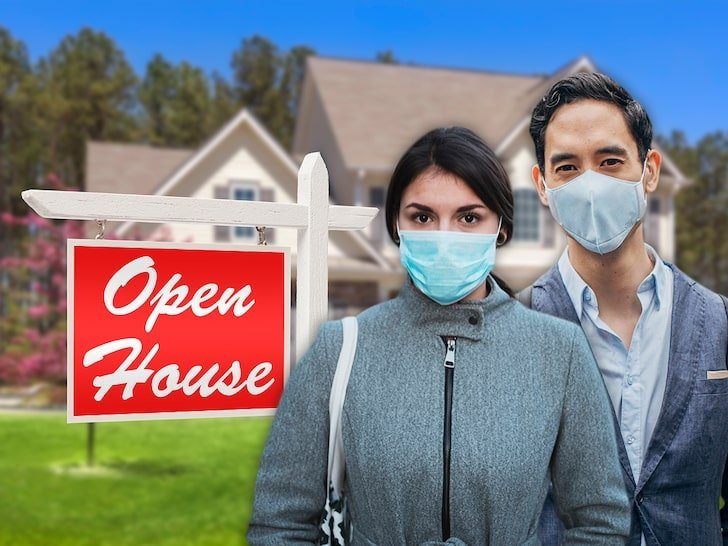 Real estate during a pandemic
