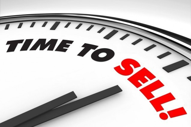 Time to sell your Kamloops Home