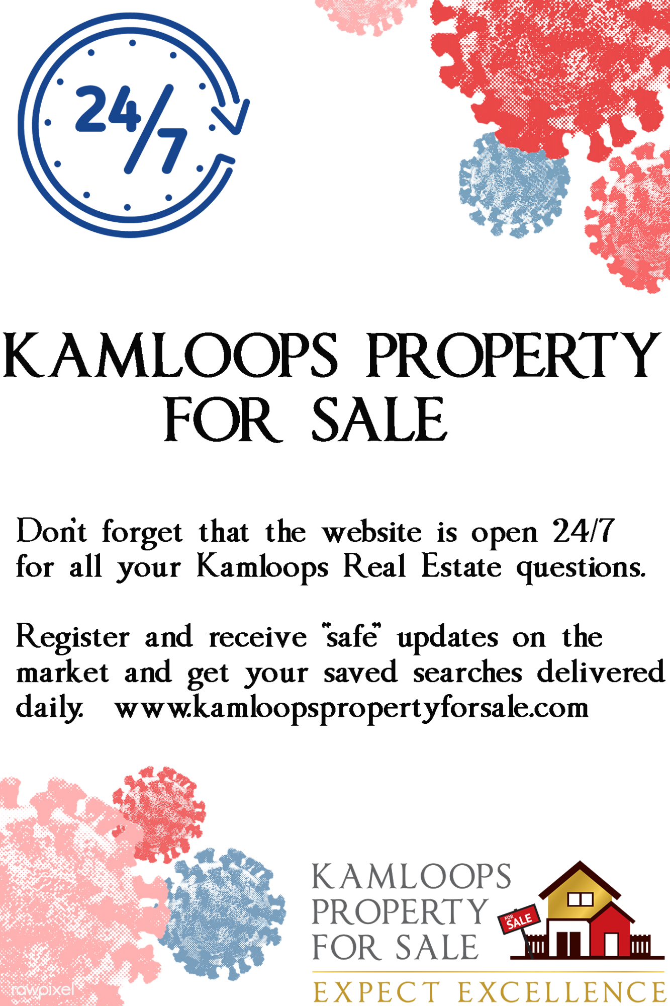 Kamloops Real Estate Webiste