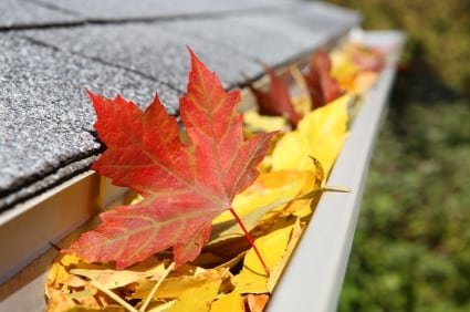 selling your home in fall in Kamloops