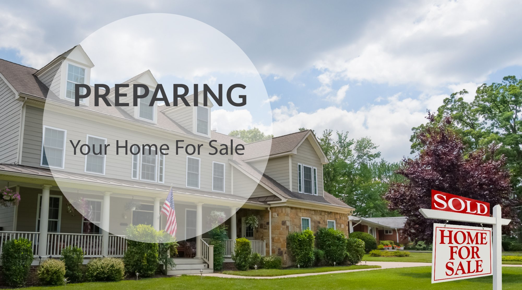 Preparing your Kamloops home for sale