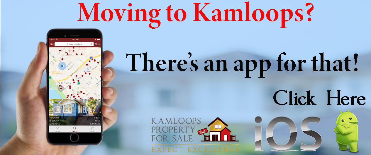 kamloops property for sale app