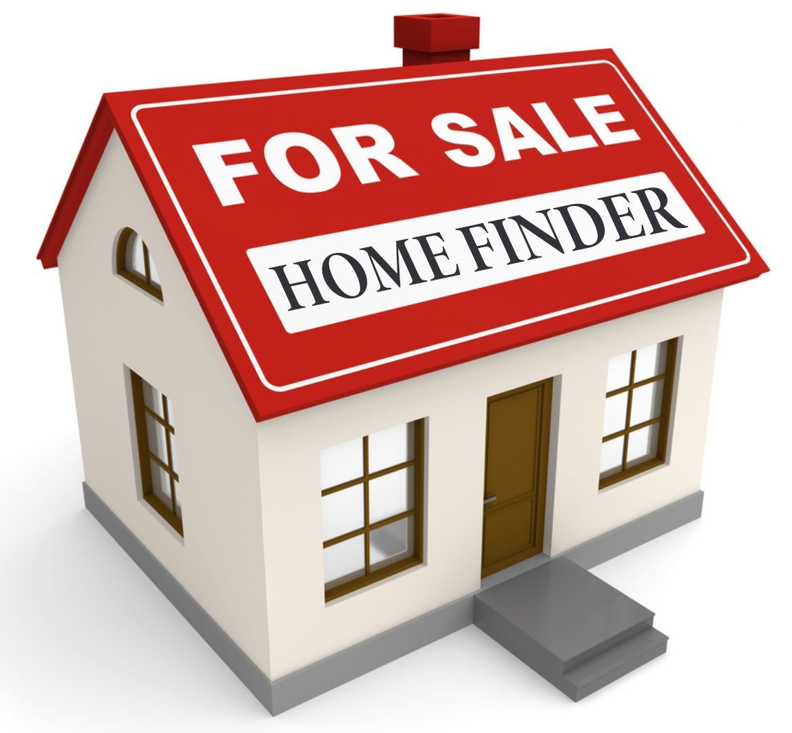 Kamloops Home Finder