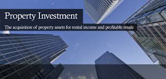 What is investment property