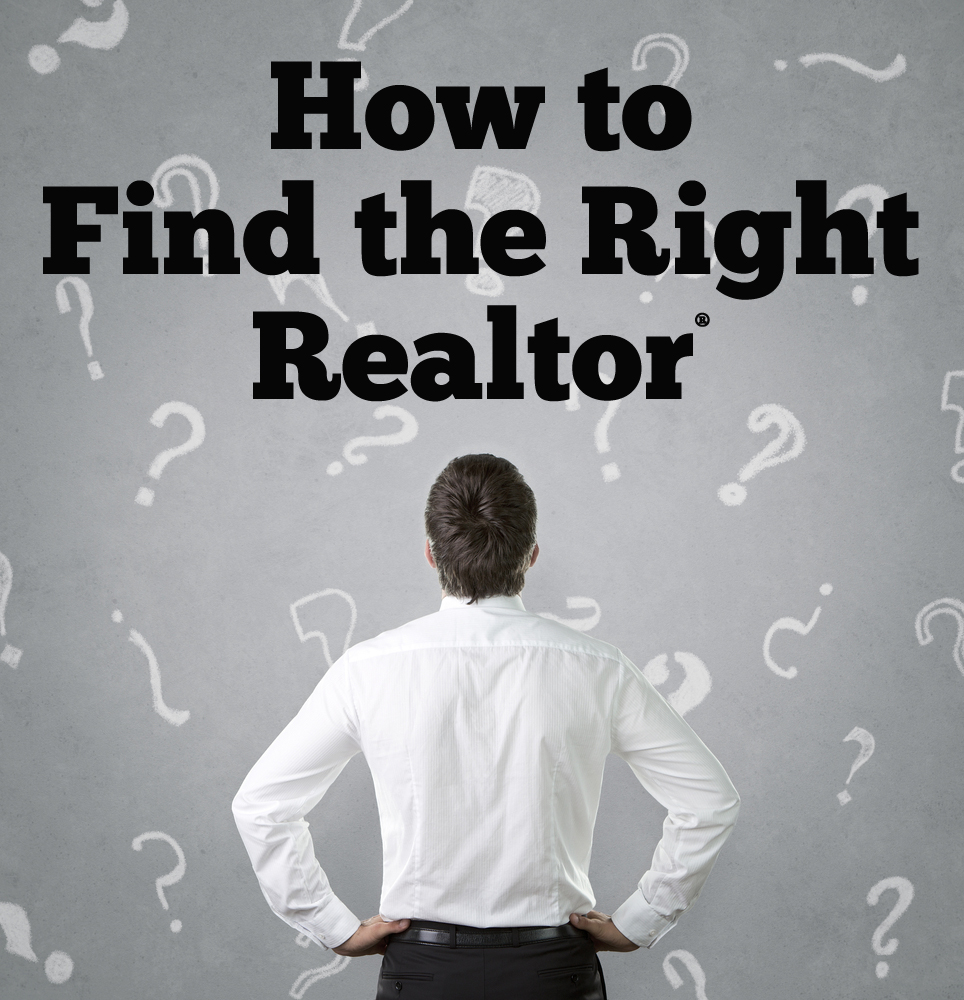 How to pick your Kamloops Realtor