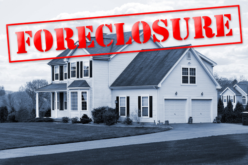 Buying a Kamloops Foreclosure