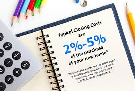 How much is closing costs?