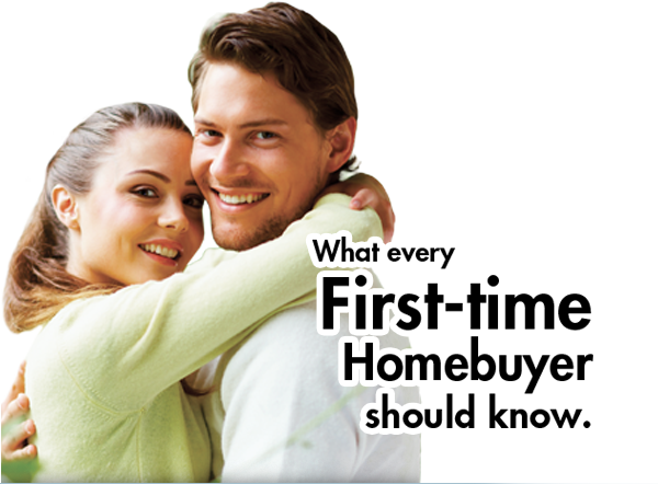Kamloops real estate first time buyer