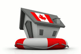Canadian Foreclosures