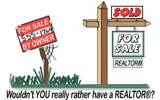 Pros and cons of FSBO (For sale by owner)