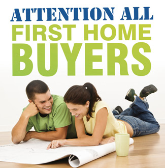 Kamloops First Time Home Buyer