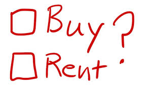 Rent or buy in Kamloops? That is the question