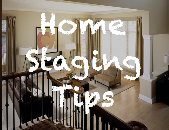 Home Staging Tips For Your Kamloops Home