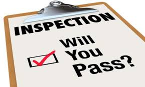 WIll your home pass an inspection