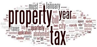 Tax on your Kamloops home