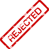 Dont reject too early