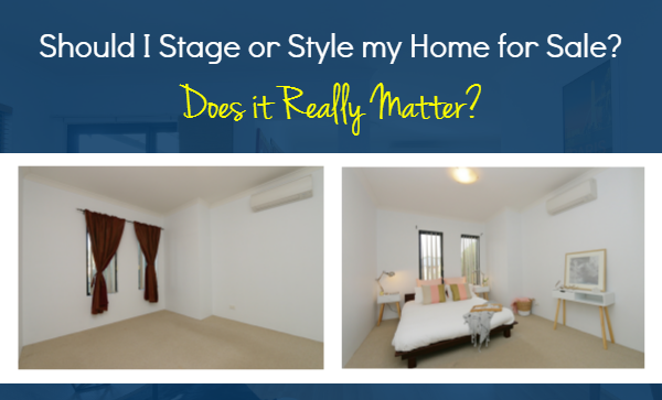 Sell your Kamloops home empty or staged