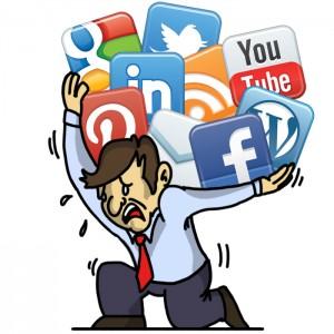 Social Media in Kamloops
