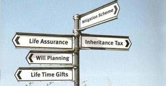 how to avoid paying capital gains tax on inherited property