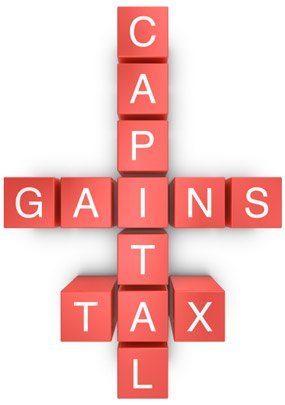Kamloops Capital Gains Tax