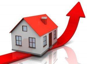 Kamloops home prices