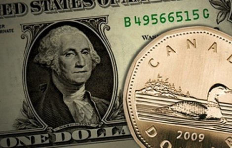 Us vs Canadian dollar