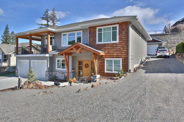 Kamloops Home For Sale