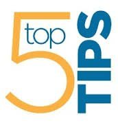 5 great home buyer tips