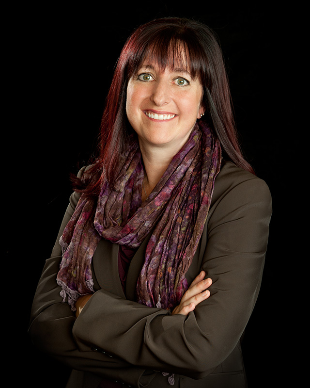 Danielle Doucet Top Kamloops realtor