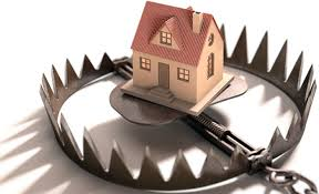 Buying a foreclosure in Kamloops
