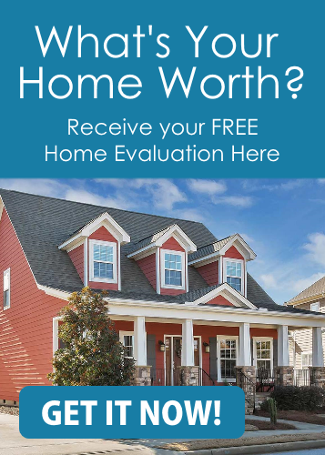 What your home worth?