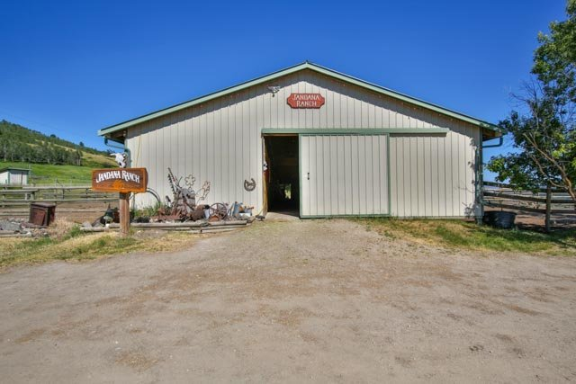 BC horse property for sale