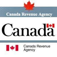 Canada Revenue Agency Tax Website