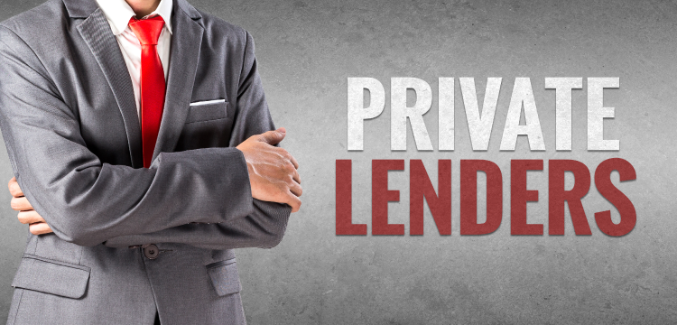 Kamloops Private Lenders