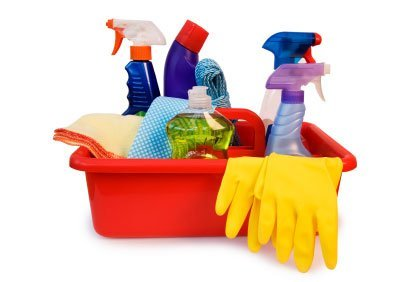 Kamloops Home Cleaning