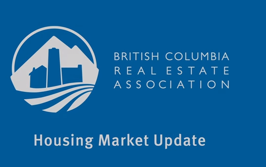 BCREA BC real estate news