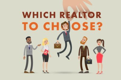 How to choose your Kamloops Realtor